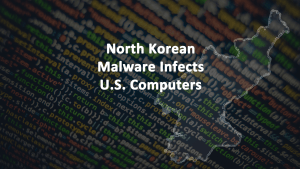 North-Korean Malware Joanap Botnet