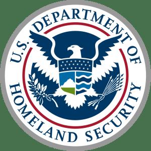 DHS Seal