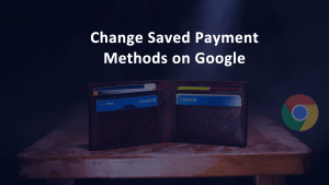 Disable Allow Sites Check Payment Methods Chrome