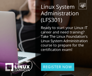 Linux for System Administrators
