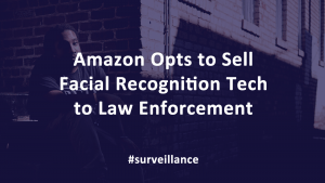 Amazon Facial Recognition