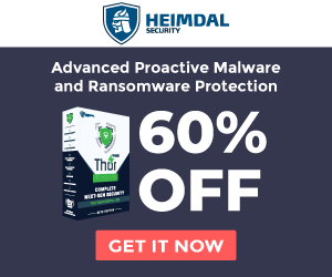 Heimdel Malware Protection