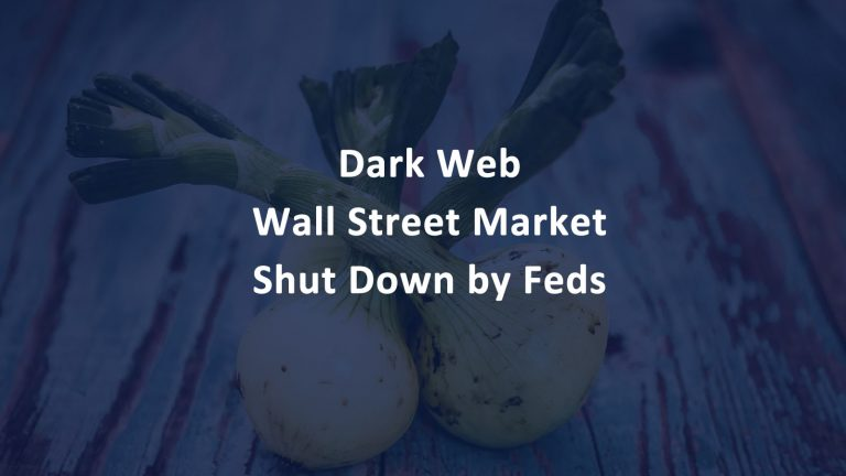 Wall Street Market