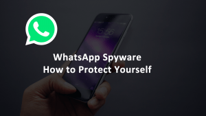 WhatsApp Spyware