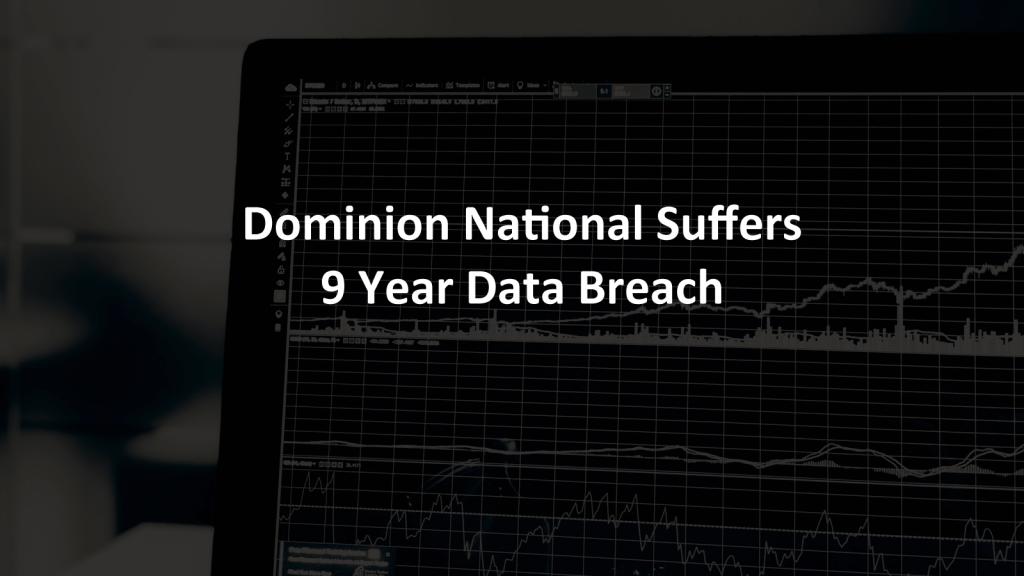Dominion National Data Breach