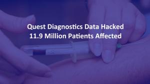 Quest Diagnostics Data Hacked