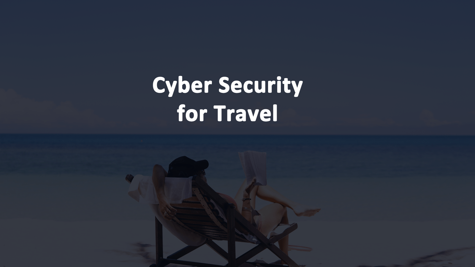 Cyber Security Travel