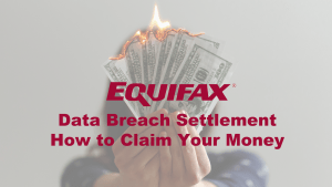 Equifax Data Breach FTC Settlement