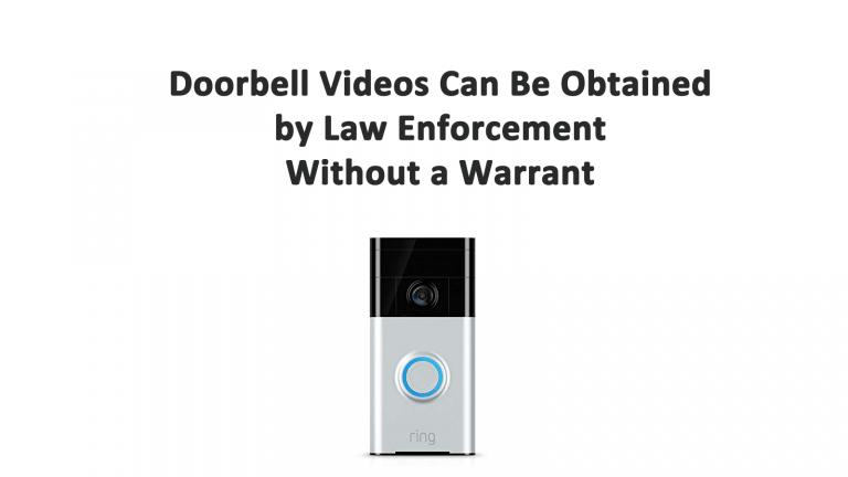 Ring Doorbell Videos