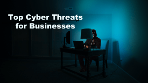 Cyber Threats Businesses