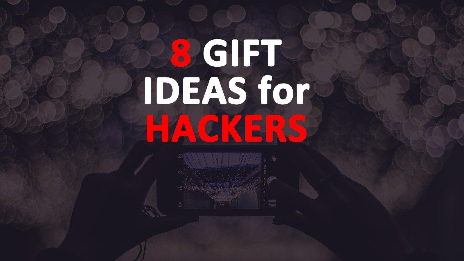 Hacker Gifts