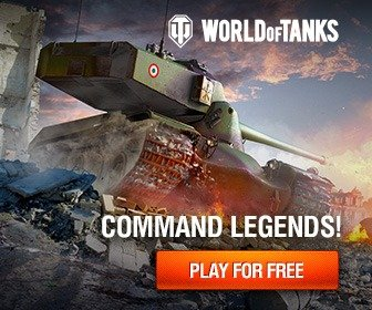 World od Tanks