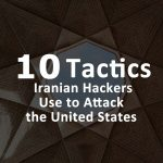 Iran Hack - Tactics Iranaian Hackers