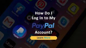www PayPal com account login
