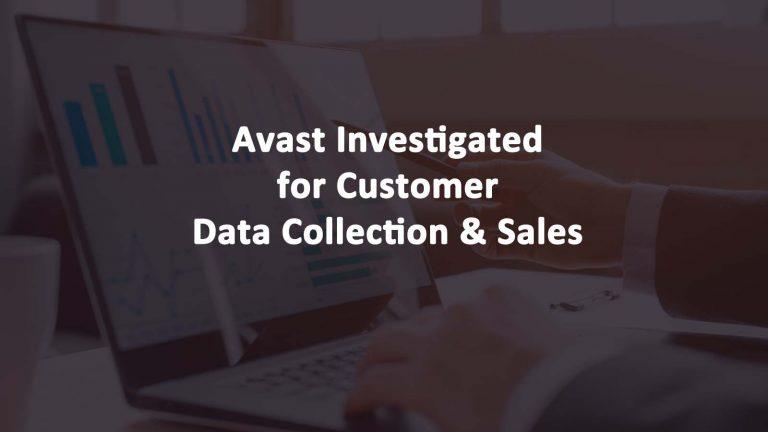 Avast Data Collection Jumpshot