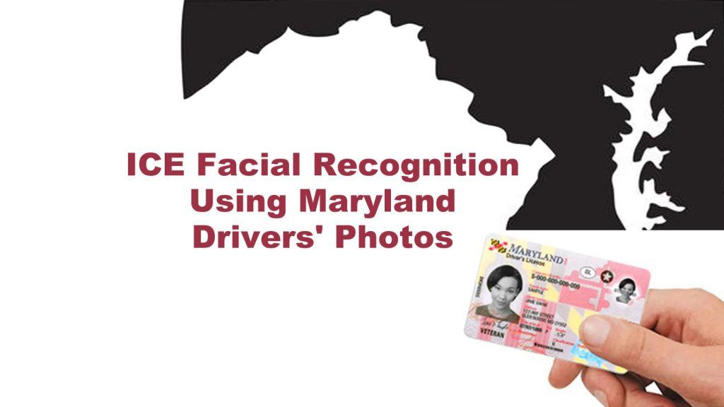 ICE Facial Recognition