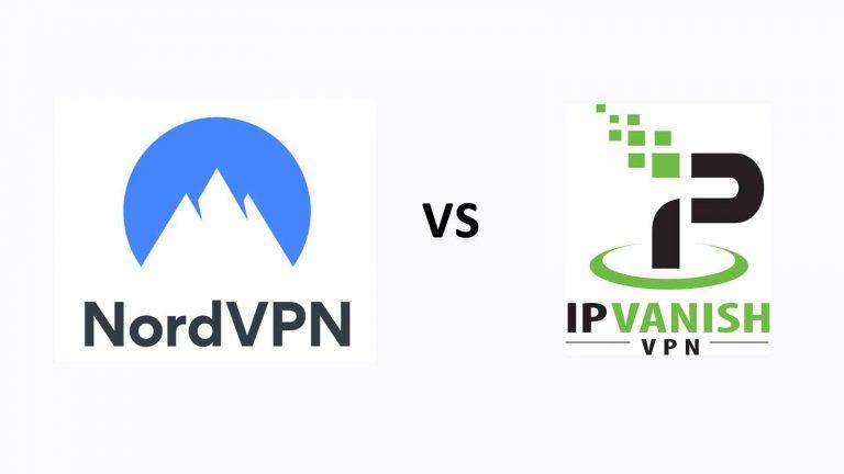 NordVPN IPVanish