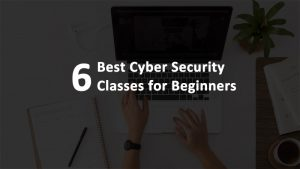 Cyber Security Classes