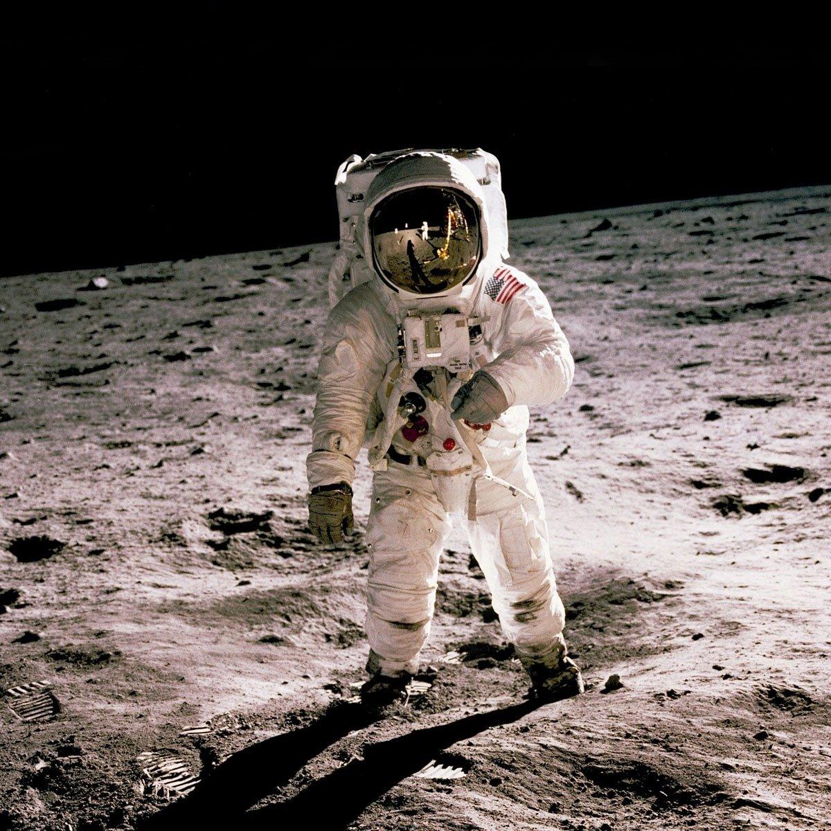 NASA Astronaut