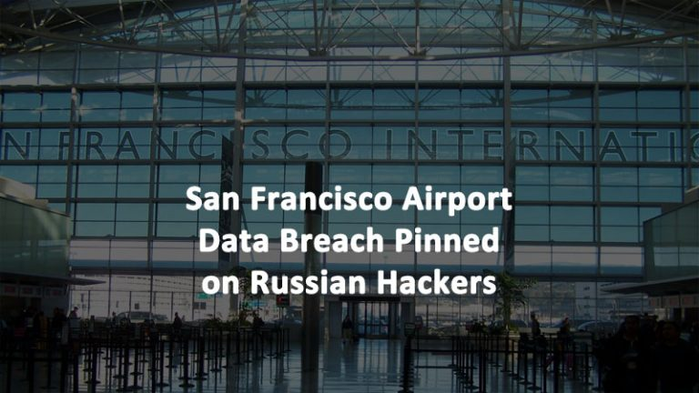 San Francisco Airport Data Breach