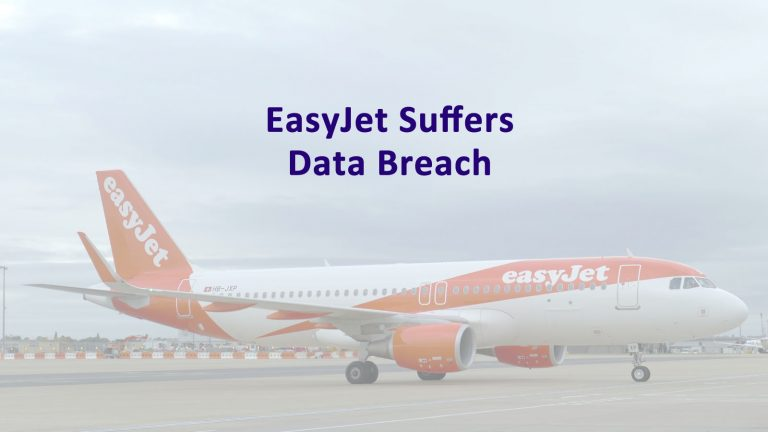 EasyJet Data Breach