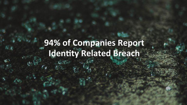Identity Breach