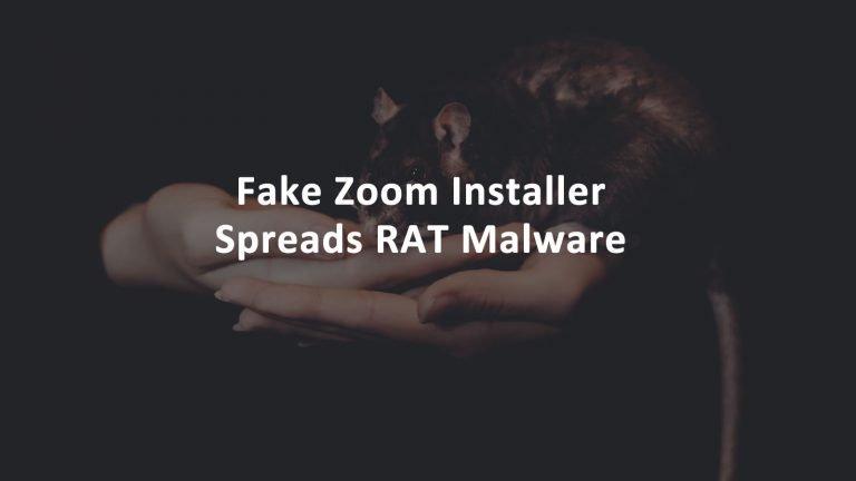 WebMonitor RAT
