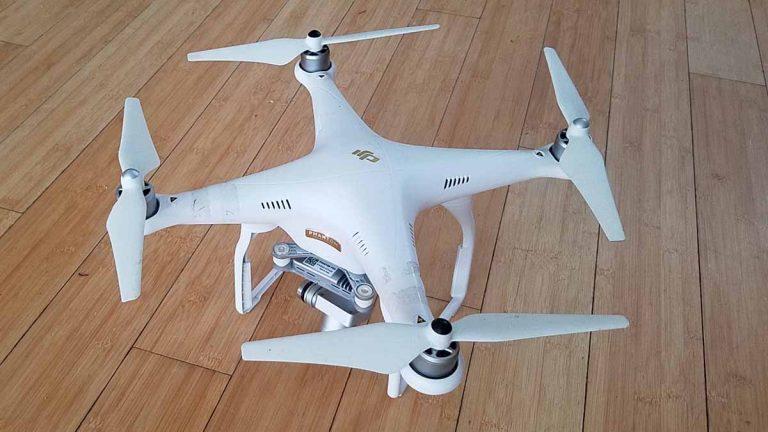 DJI Drone Phantom