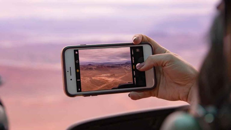 Lifeline Smartphone malware