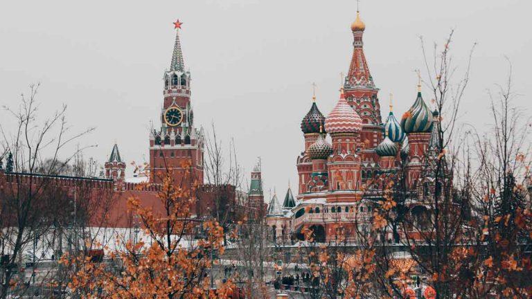 Russia BEC Scam