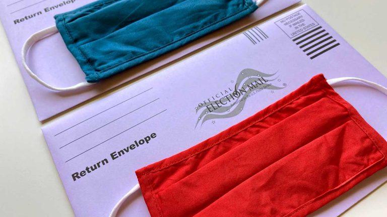 CISA Election Phishing
