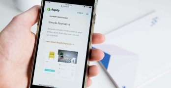 Shopify Data Breach
