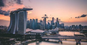 Singapore COVID Contact Tracing