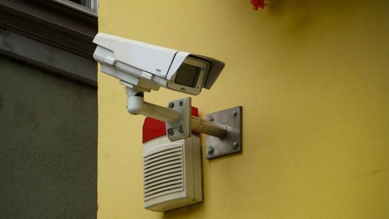 Video Camera Hackers