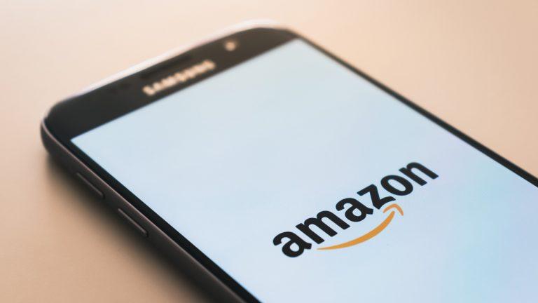 Amazon notification scam