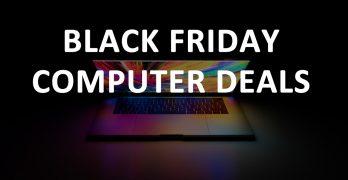 Black Friday Computer Deals