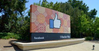 Facebook Menlo Park Job