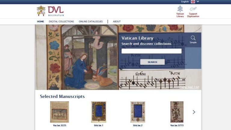 Vatican Apostolic Library Cyber Attacks