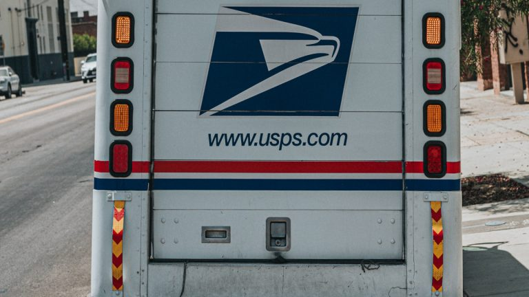 USPS Delivery Notification Scam