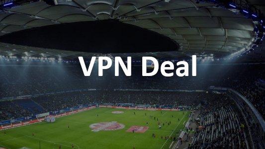 VPN Deal