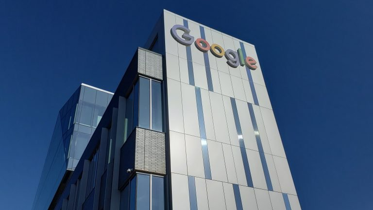 Google Campus Kitchener CA