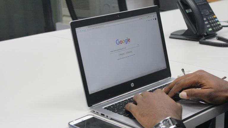 Grow Google Career Certificates