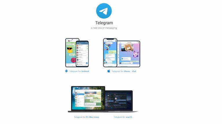 Telegram Spyware