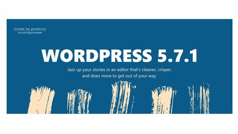 WordPress Update Security Bugs