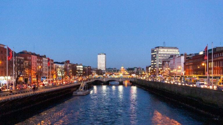 HSE Ireland Conti Malware