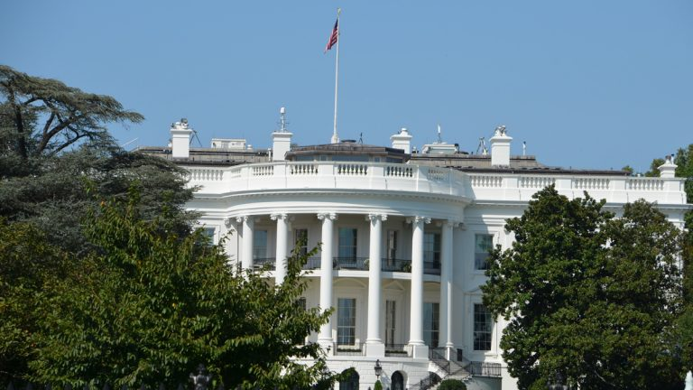 US Whitehouse Federal Goernment