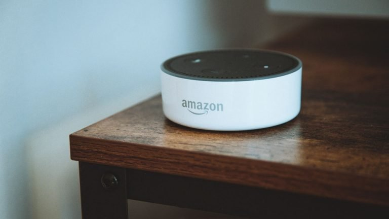 Amazon Sidewalk Shares WiFi