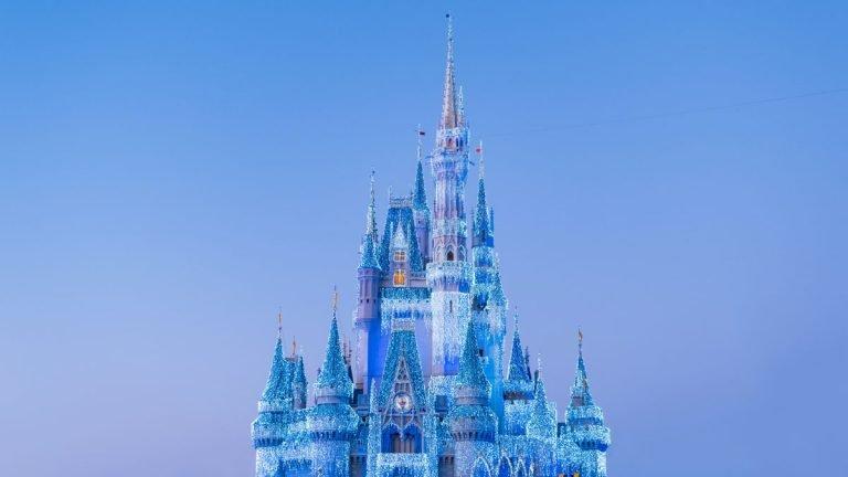 Walt Disney Job Cyber Security