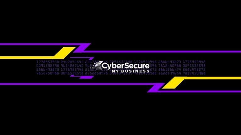 CyberSecure Business