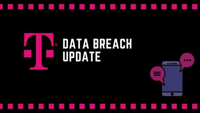 T-Mobile Data Breach Update